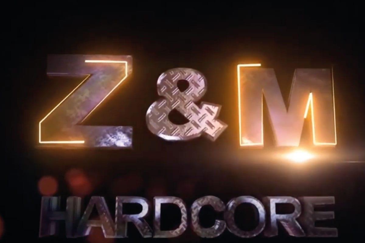ZandM Workout